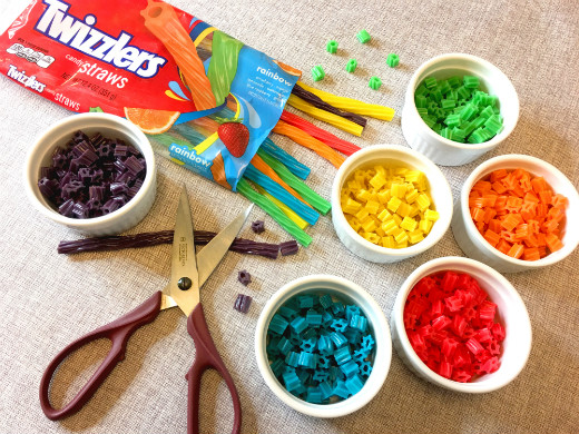 Edible Perler Beads are Your New Favorite Craft | Lifestyle