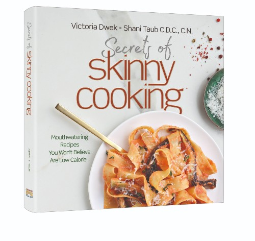 Exclusive Sneak Peek At Victoria Dwek 39 S Secrets Of Skinny