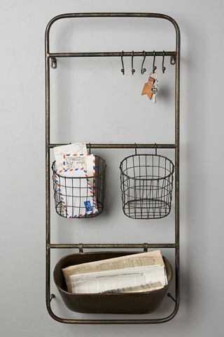7 Wall Organizers To Streamline Your Spring Cleaning Lifestyle Kosher Com,Delta Airlines Baggage Fees Military Dependents