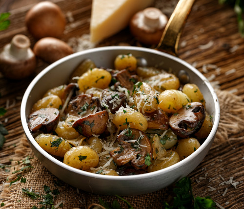 0d8550be019ad 7 Sauces That Will Make Your Gnocchi Game Unstoppable   Lifestyle ...