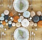 6 Amazing Autumn Tablescapes You Can Recreate