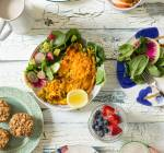 4 Balanced Breakfasts from Nutritionist Beth Warren