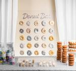 A Donut Wall is What Your Chanukah Party is Missing
