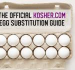 Egg Substitutions and When to Use Them + Printable