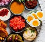 Enjoy the Delicious Flavors of Israel