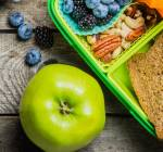 Easy-Peasy, No-Worries, Stress-Free School Lunch Making System