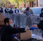 Jewish Foodies Mobilize COVID-19 Relief to Crowdfund Dozens of Trailer Loads of Food Worth $2 Million
