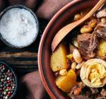 Surprising Secrets to an Amazing Cholent