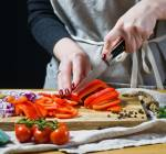 5 Mistakes You're Making With Your Cutting Board