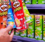 Why Are Some Pringles Now OU D?
