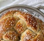 What Foods Should One Eat at the Seuda Ha'mafseket (Last Meal) on Erev Yom Kippur?