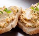 The Growth and Popularity of Hummus Toast