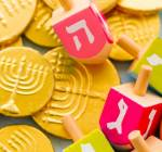 7 Chanukah Games That'll Make Everyone Laugh