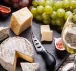 How to Host A Virtual Wine and Cheese Tasting in Honor of Shavuot