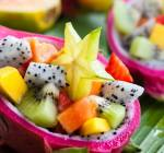 Celebrate Tu B'Shevat With These Beautiful Fruit Creations!