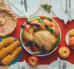 Activities, Crafts, and Tips To Keep Kids Happy at the Thanksgiving Kid's Table