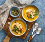 Soup Shortcuts – All the Comfort; A Fraction of the Time