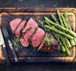 Sous Vide for All: Cooking Beef