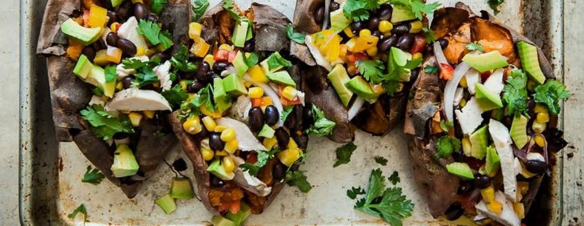 40+ Healthy Recipes To Start The New Decade