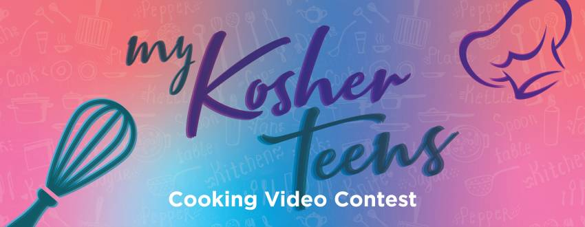 Calling All Teens! Our New Cooking Competition Is For You!