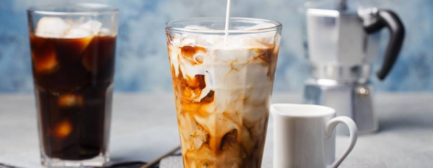 The Best Iced Coffee Recipes For Shabbat