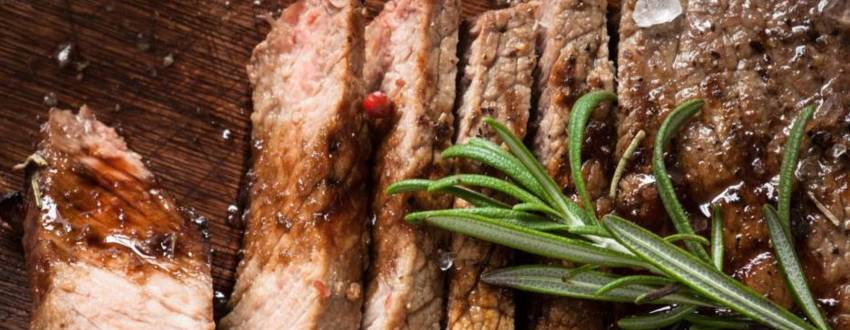 Shabbat Menu- Cooking with Beer (for Father's Day)