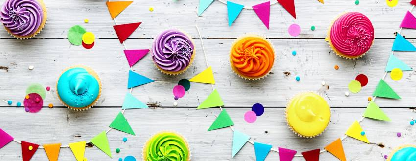 9 Amazing Ways To Celebrate Your Kid's Birthday At Camp