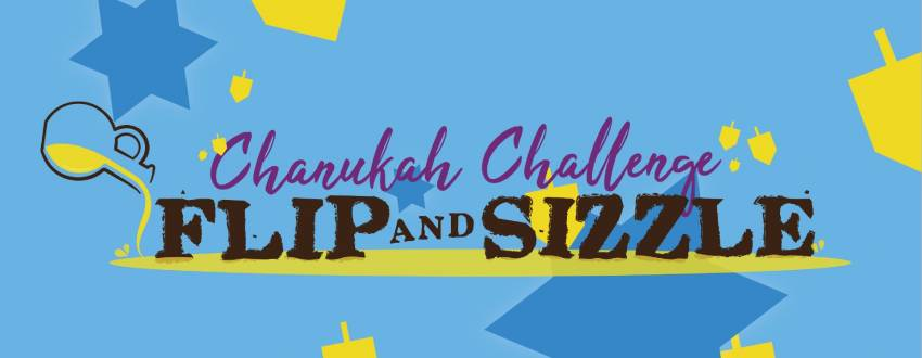 Enter To Win: The Chanukah Challenge!