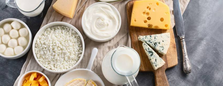 Can One Eat A Dairy Meal On Shabbat?