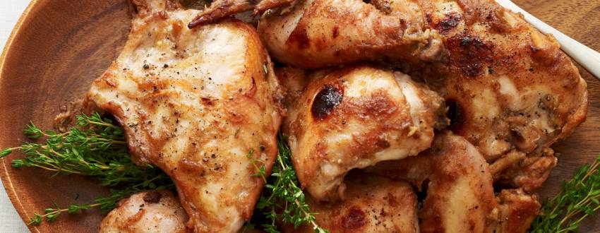 Stock Your Freezer with 14 Make-Ahead Mains