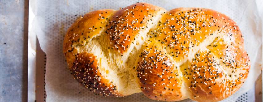 Can I Defrost Challah on the First Day of Yom Tov?