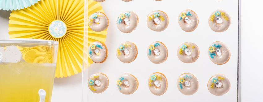 Off the Wall Donuts