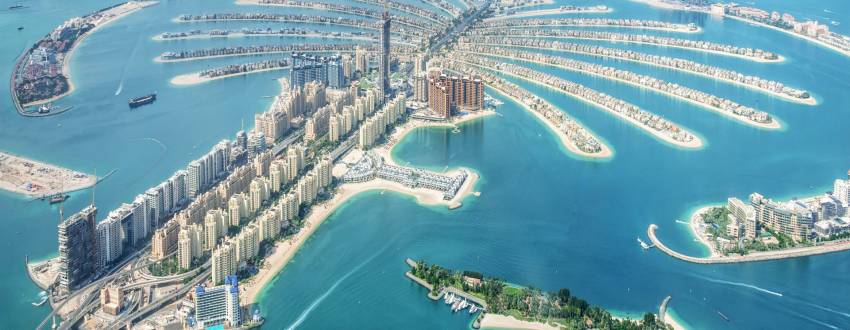 Dubai: The Next Kosher Destination