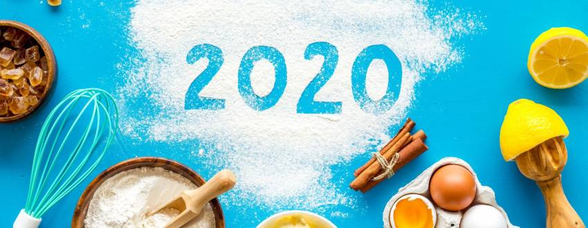 Foods That Brought Wholesome Memorability To 2020