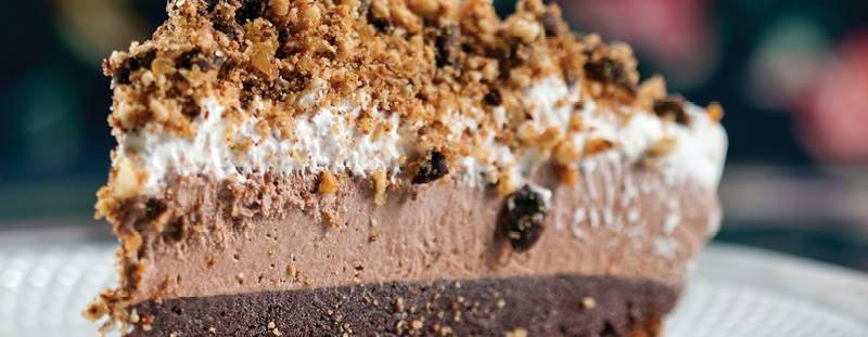 Enough Ice Cream Desserts To Make Your Summer Last Forever