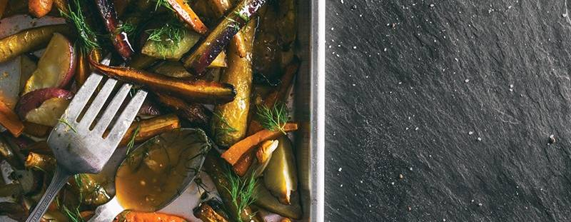 24 Amazing Things to Make with Root Vegetables