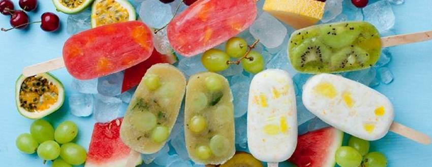 Cocktails, Ice Pops, Salads And Other Watermelon Recipes