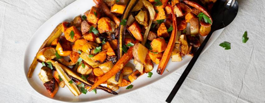 23 Tastiest Side Dishes for Rosh Hashanah