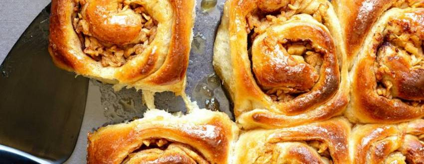 29 Recipes to Make with Freshly Picked Apples
