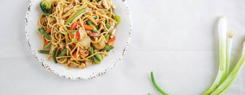 One-Pot Pasta Recipes To Make For Dinner