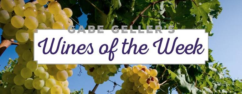 Wines of the Week: What a White!