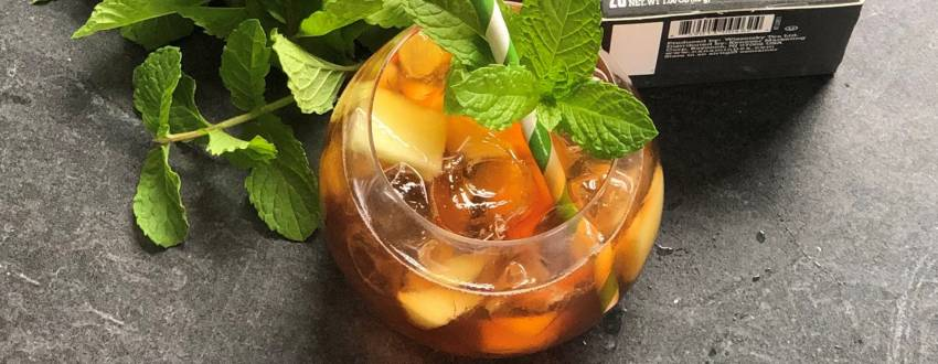 5 Refreshing Summer Drinks for National Iced Tea Month