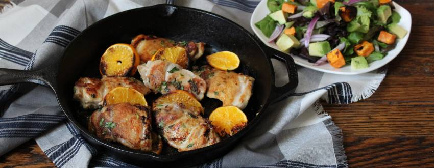 Winging it citrus chicken lifestyle for What does it mean to have a kosher kitchen