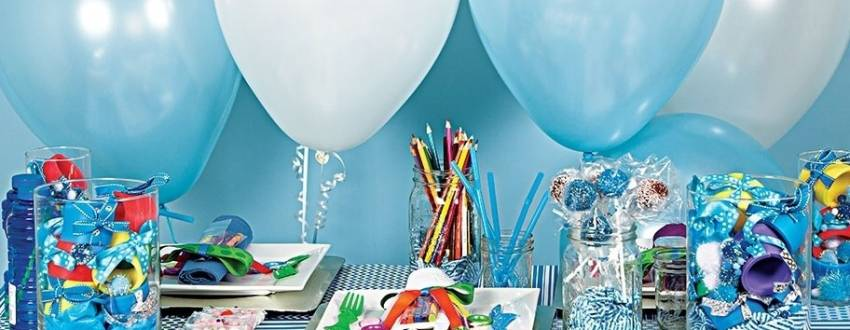 You're Invited! Whisk's Guide to Planning a Chanukah Party for the Kids