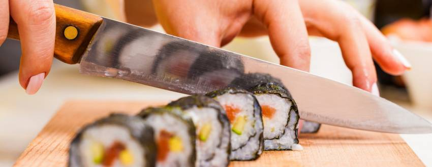 Is It Permissible to Make Sushi on Shabbat?
