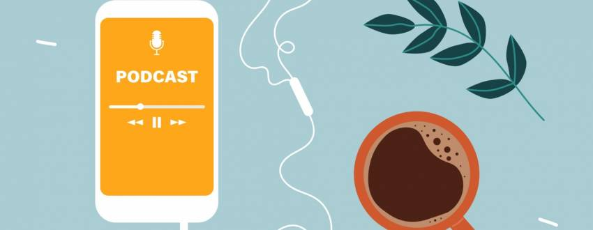 Podcasts to Listen to While You're Preparing for Passover