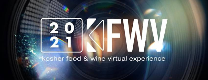The Kosher Food & Wine Virtual Experience You Don't Want To Miss +Promo Code!