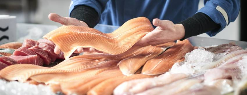 May I Purchase a Kosher Fish from a Non-Kosher Fish Store?