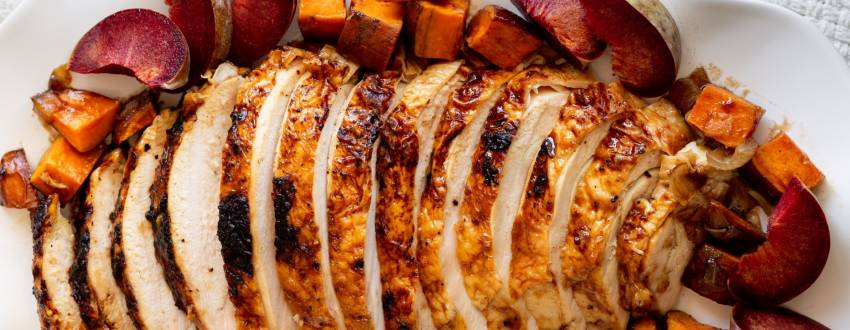 23 Delicious Main Dishes for Rosh Hashanah
