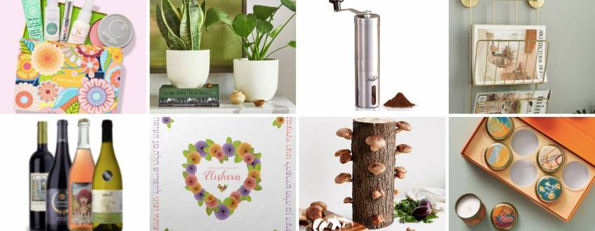 26 Gifts For Every Type Of Mom!